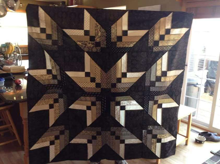 Man Cave Quilt Pattern : Man cave quilts on pinterest quilt festival and