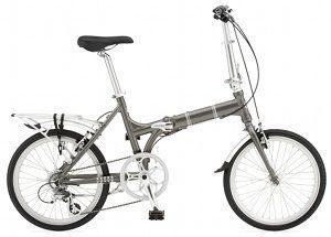 Giant Expressway Folding Bikes Bisiklet
