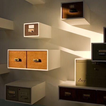 drawerment5jpg furniture Pinterest Storage, Interiors and Drawers - designer kommoden aus holz antike