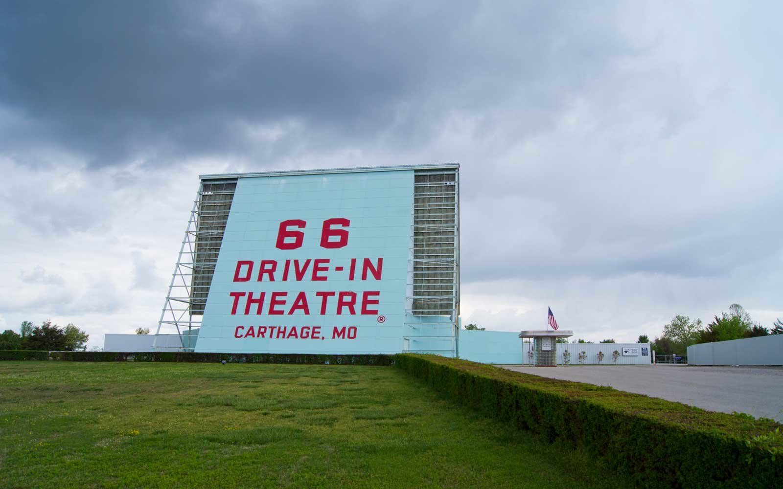 The Best Drivein Theaters in the U.S. (With images