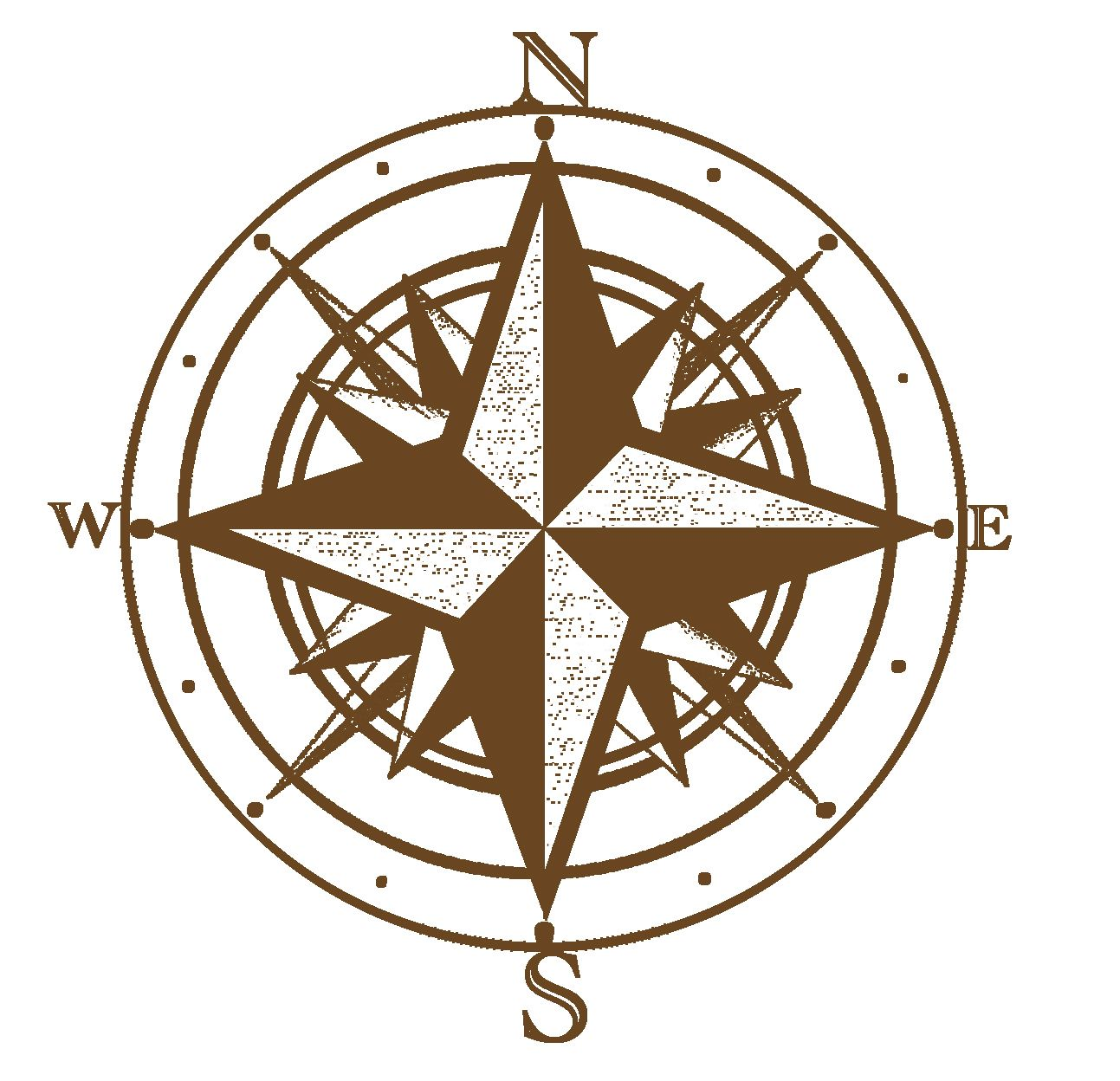 The Four D's | Compass, Tattoo and Compass drawing