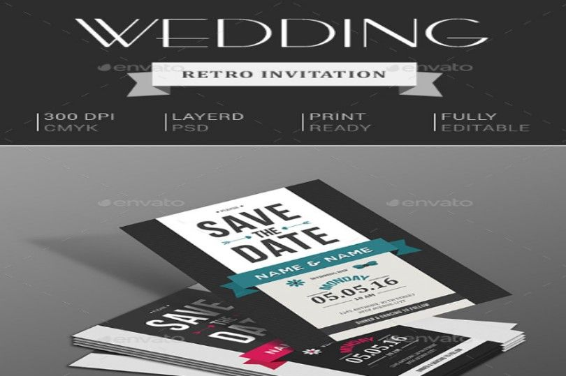 20+ Engagement Invitation Template Word, InDesign and PSD Format ...