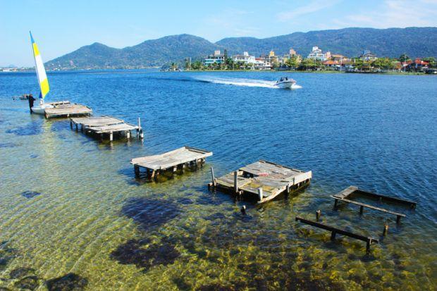 Florianópolis – Barra da Lagoa | Lagoa, Lagoa da conceição, Praias de  florianopolis
