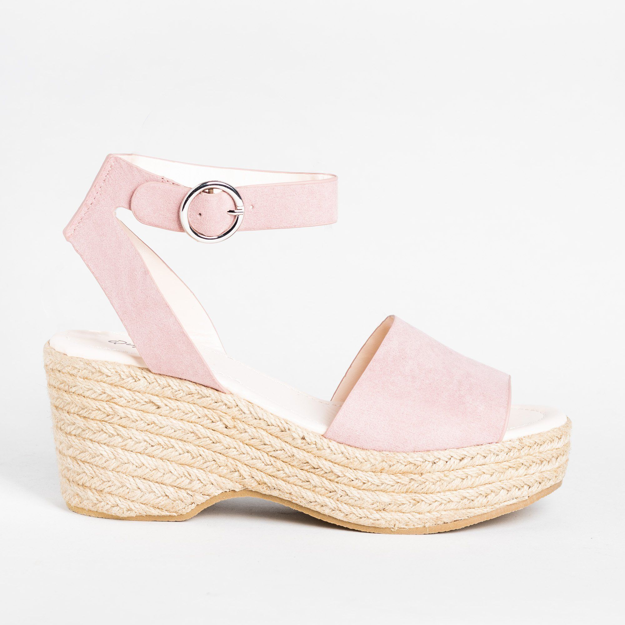 f4525d9d5 Come check out this latest arrival now on Shoetopia.com. Search: Gorgeous  Espadrille