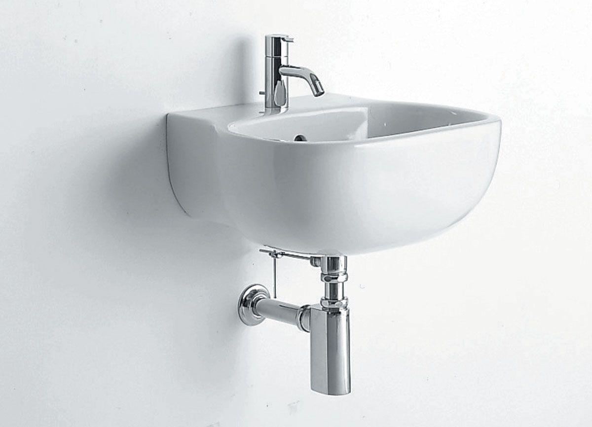 Pozzi Ginori | 500 | 470 Wall Basin Reece | I1601-天母邱公馆 ...