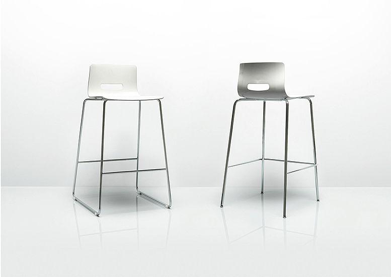 Surprising Casper By Allermuir Stool Business Furniture High Stool Ncnpc Chair Design For Home Ncnpcorg