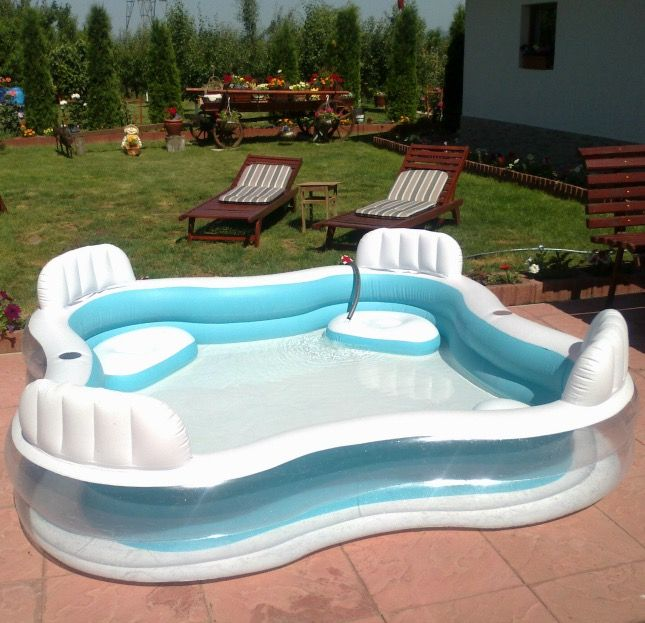 Inflatable Outdoor Sofa Only 27 Perfect For Laying Out Camping