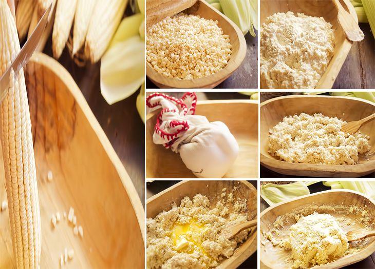 Tamales de elote uchepos tamales mexicans and food tamales de elote uchepos ethnic recipesmexican food forumfinder Gallery