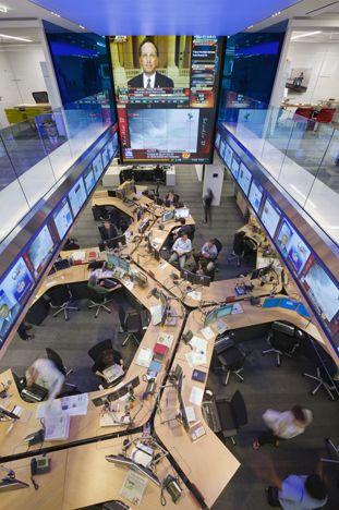 STUDIOS Architecture : Dow Jones