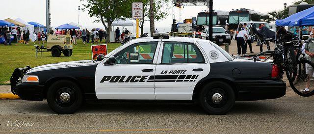 La porte tx police car pics united states texas la for La port police
