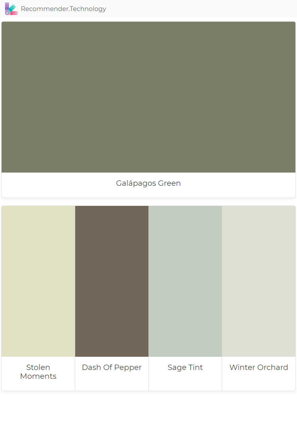Galapagos Green Stolen Moments Dash Of Pepper Sage Tint Winter Orchard Benjamin Moore Colors Perfect Paint Color Paint Colors Benjamin Moore