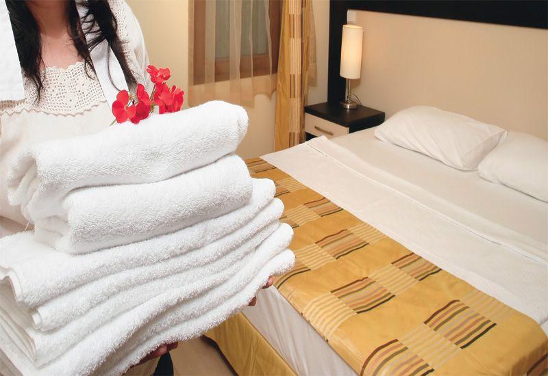 Hotel Housekeeping Job Description Hotel housekeeping