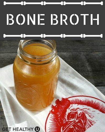 Bone Broth Bone Broth Get Healthy U Chris Freytag chrisfreytag Food Facts Try t  Jean  Bone Broth Bone Broth Get Healthy U Chris Freytag chrisfreytag Food Facts Try t Bon...