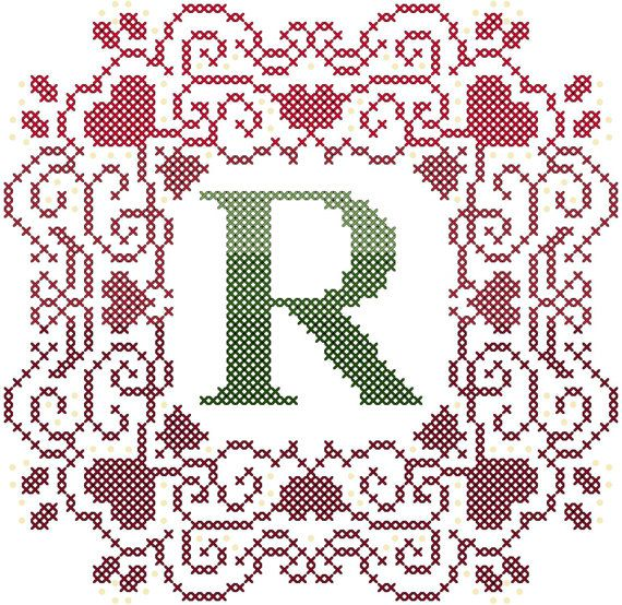 Pattern letter R, Pattern, Pattern Letters, The Letter R PNG and ...