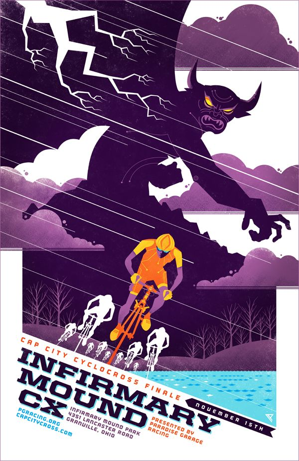 cyclocross posters - Google Search