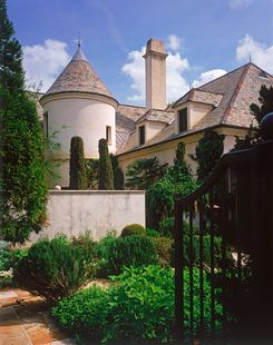 Ken-tate-architect-architecture-french-country