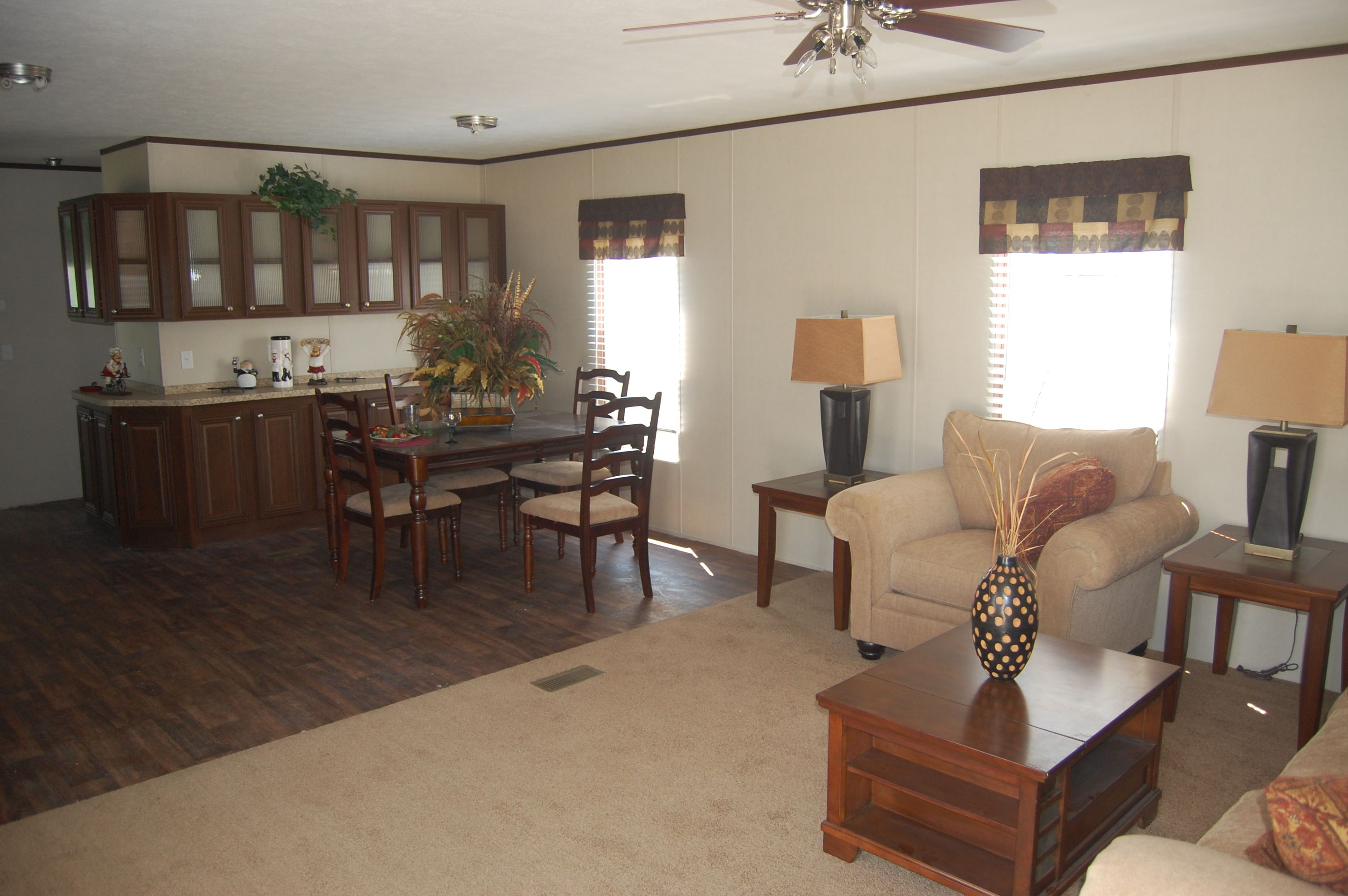 Extreme 16x60 Manufactured home, Clayton homes, Home