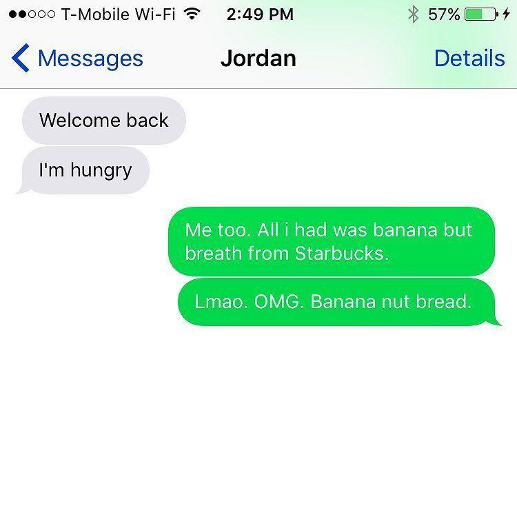 Auto Correct Jonathan I Gotta Start Proofreading My Texts - 18 proofreading fails