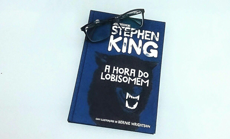 A Hora Do Lobisomem Do Stephen King Esse Livro Maravilhoso Nessa