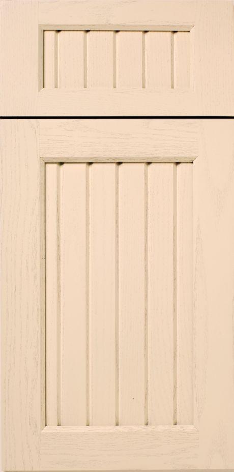 Beaded Panel Shaker Cabinet Doors (S106 Springfield). custom sizes ...