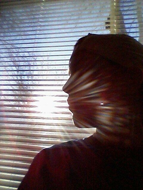 Shine on!!  even through the tuffist times