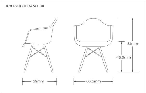 draw eames chair google search chair pinterest eames chairs