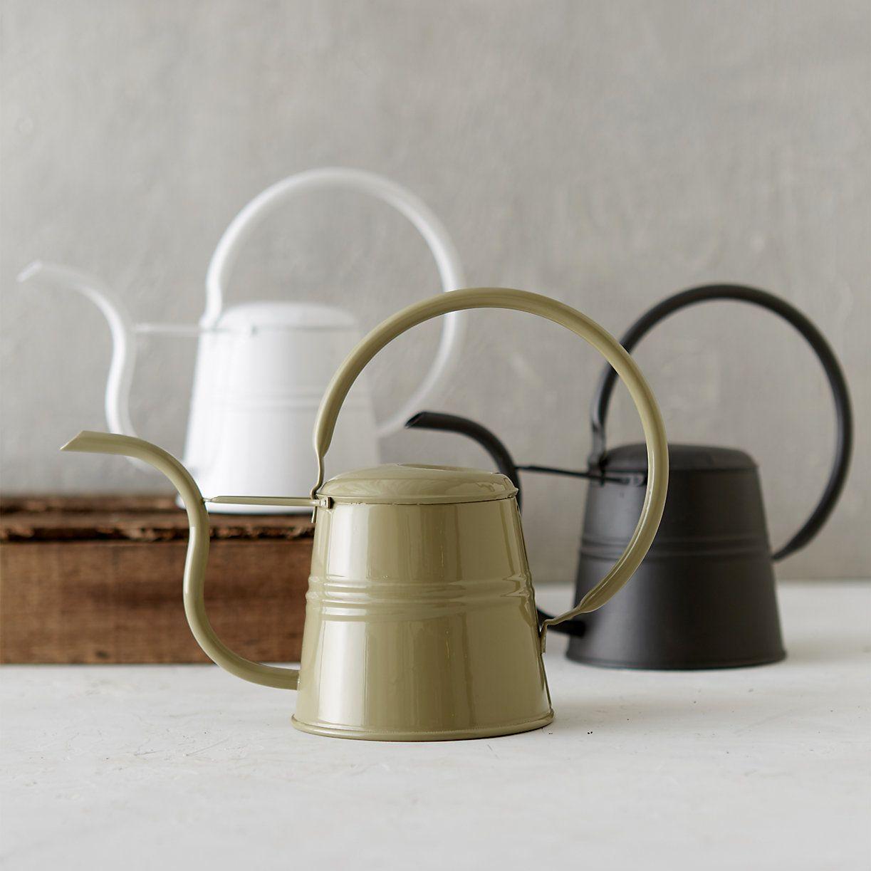 Hoop Handle Mini Watering Can Annaffiatoi Piante