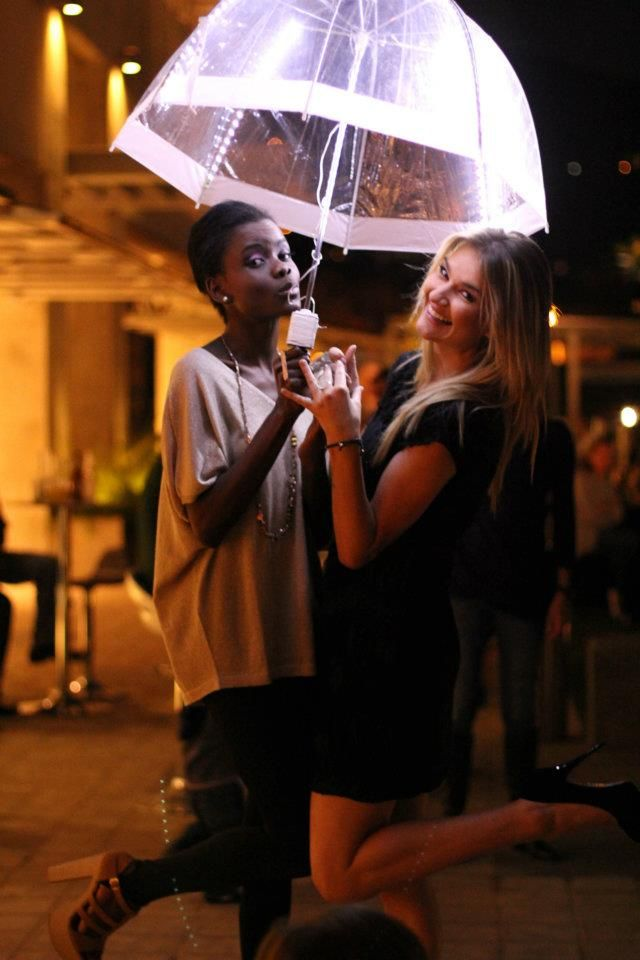 #Moda y diversión en los #ChillingSunsets.