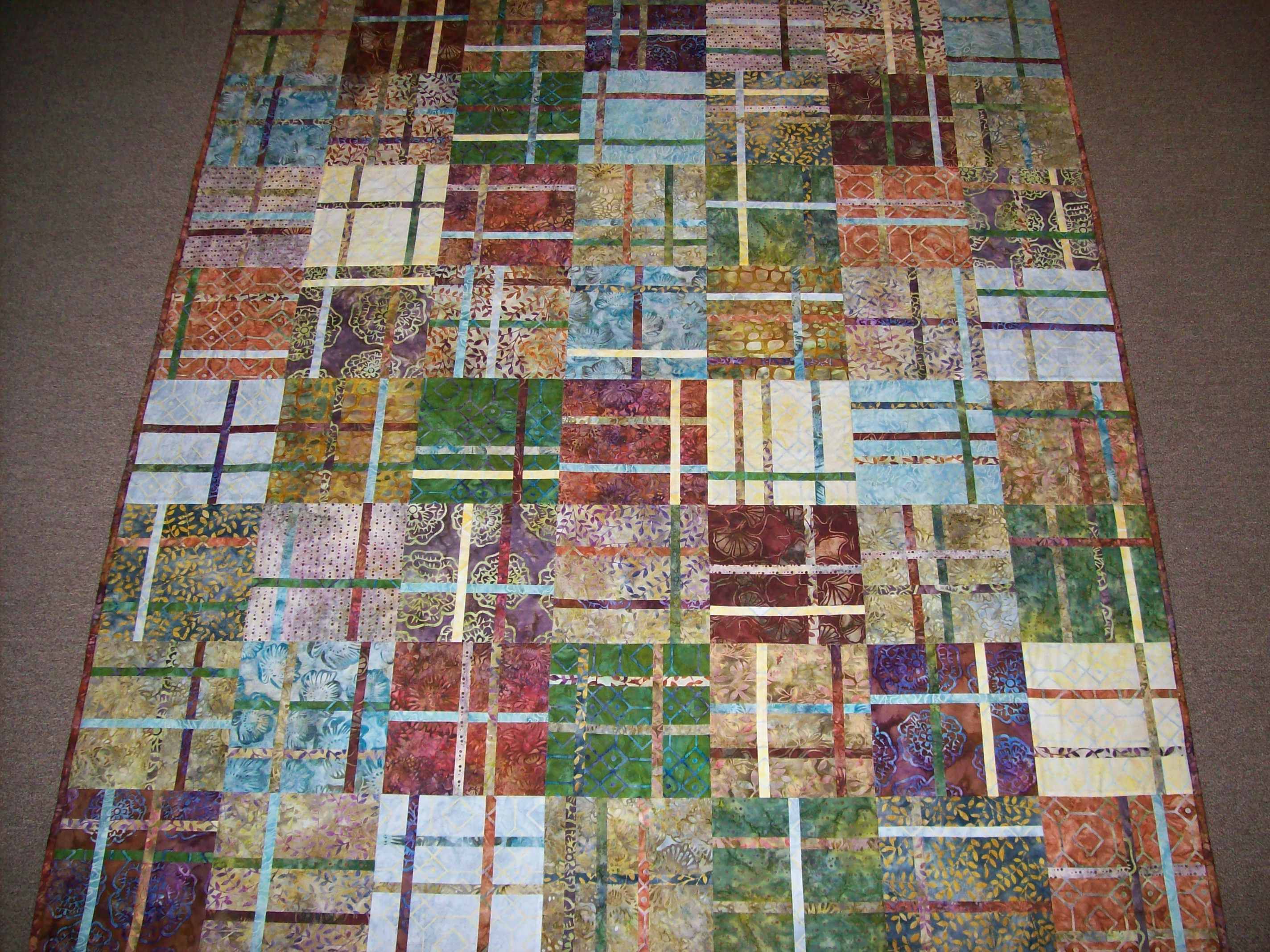 Bargello Shakespeare In The Park Chutney Quilts Quilts Batik Quilts Bargello Patterns