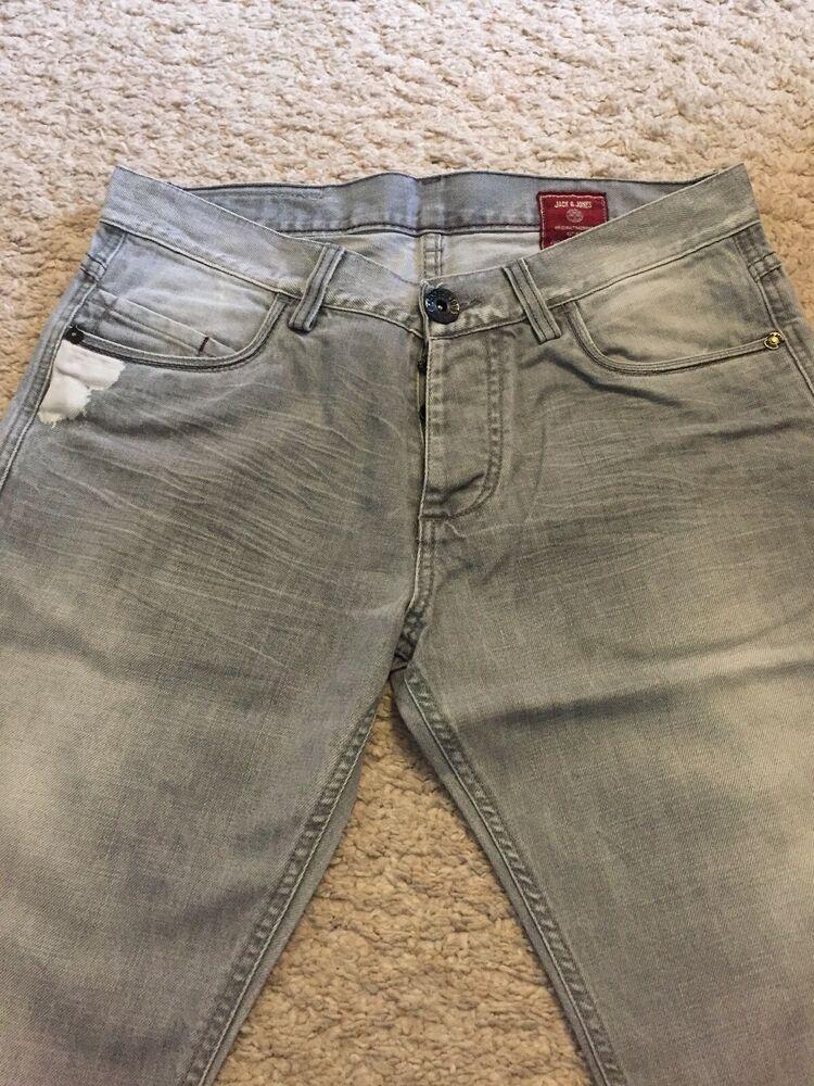 68f6333538af2f Mens Jack Jones Jeans 33 34  fashion  clothes  shoes  accessories   mensclothing  jeans (ebay link)