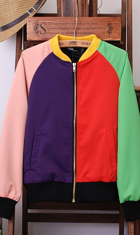 Spell color coat 8797