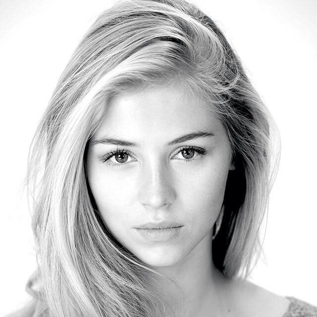 Hermione Corfield is Gabrielle «Gabbe» Givens. Fallen Movie. Fallen Angel. Oscuros.