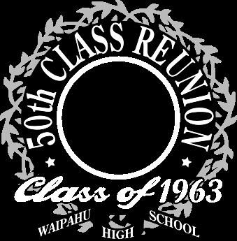 IZA DESIGN Custom Class Reunion Shirts. T Shirt Design   Waipahu Reunion  (desn 592w1). Specializing In Custom Class Reunion Tshirts Since 1987!