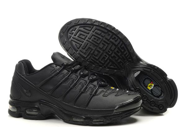 pretty nice 7f04f 45f24 Nike Air Max TN Requin Tuned 8 Chaussures Homme Noir-Boutique La Nike TN,Officiel  Nike Tuned En Ligne!