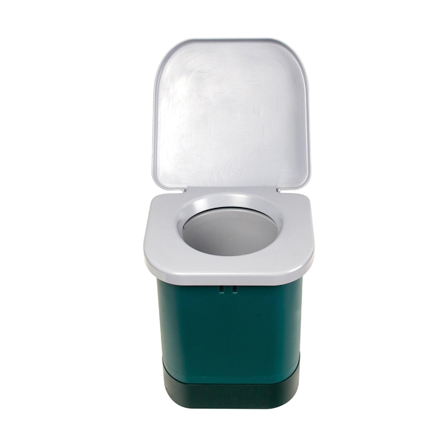 Stansport Easy-Go Portable Camp Toilet #CampingToilet | Camping ...