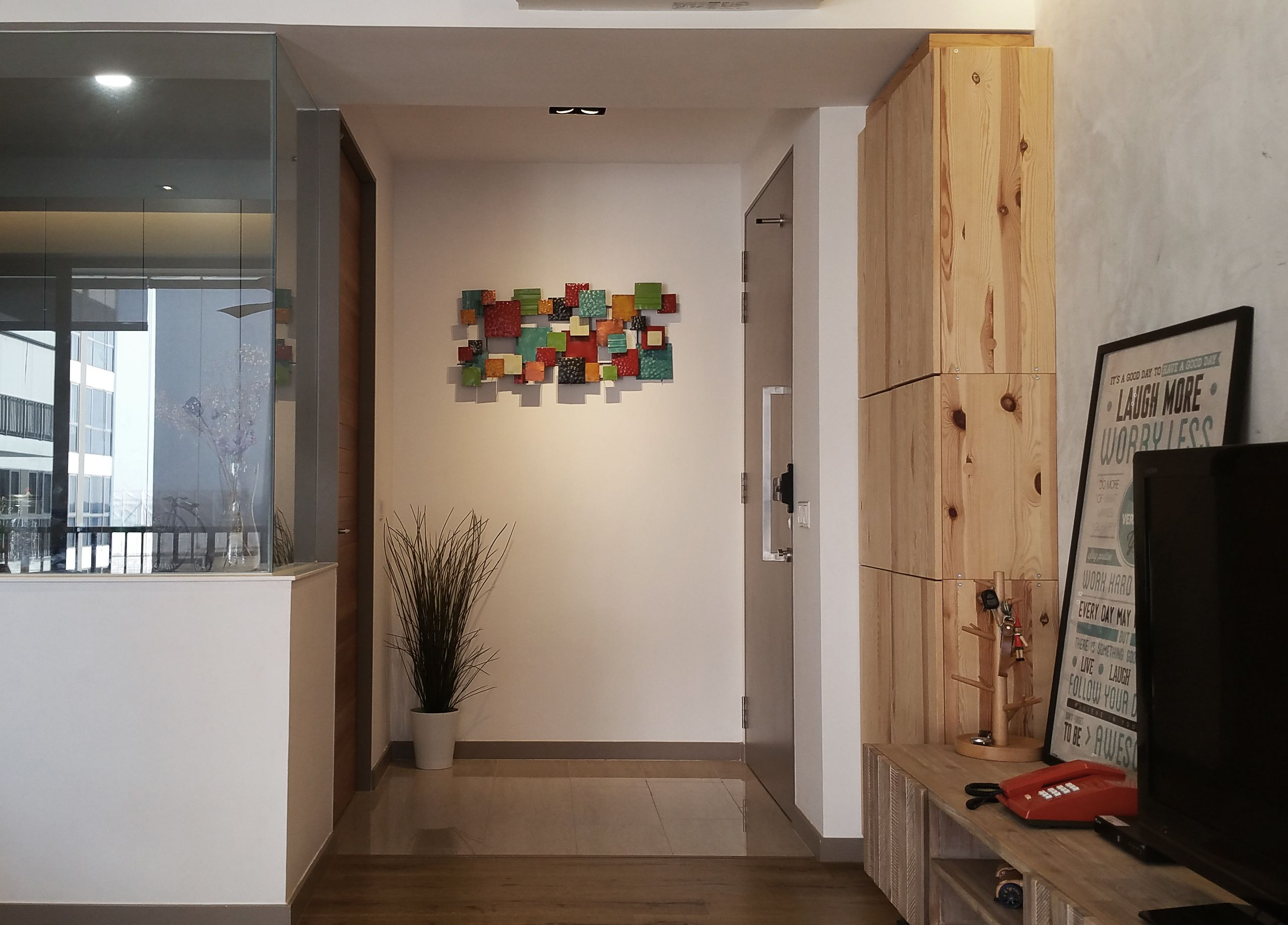 Apartment Building Foyer Designs : Apartment entrance latest bestapartment