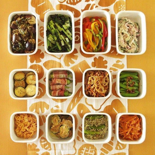 お弁当やストック用に人気の「野田琺瑯」、みんなの活用法をチェックしよう!