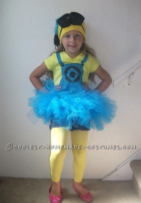 37 DIY Minion Costume Ideas for Halloween  sc 1 st  Pinterest & 37 DIY Minion Costume Ideas for Halloween | Diy minion costume ...
