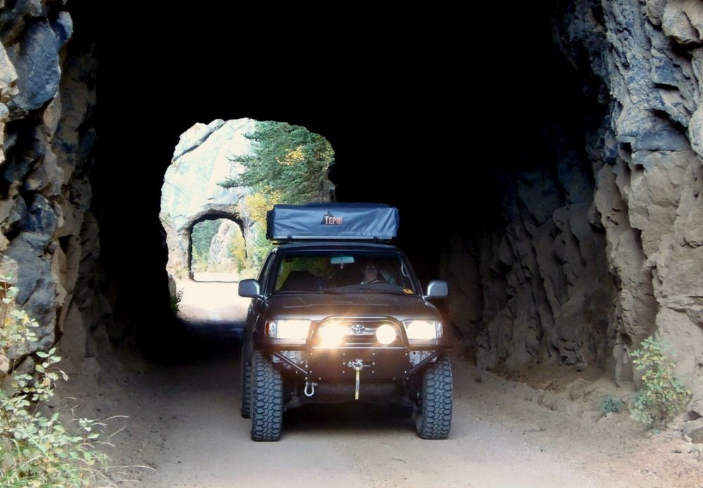 Image result for Tepui Ayer Roof Top Tent & Image result for Tepui Ayer Roof Top Tent | Vehicle | Pinterest ...