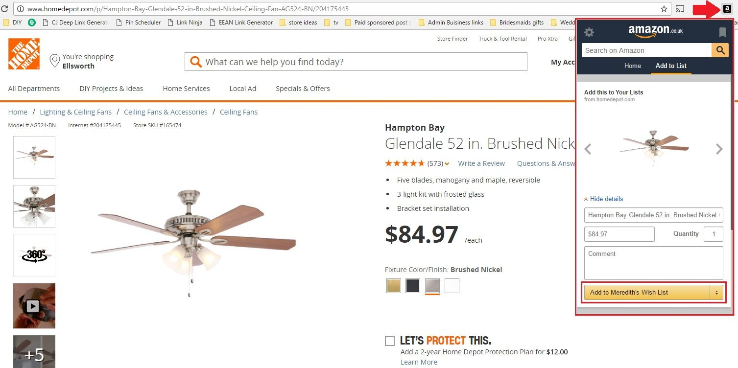 Amazon Wedding Registry Review Should You Signup