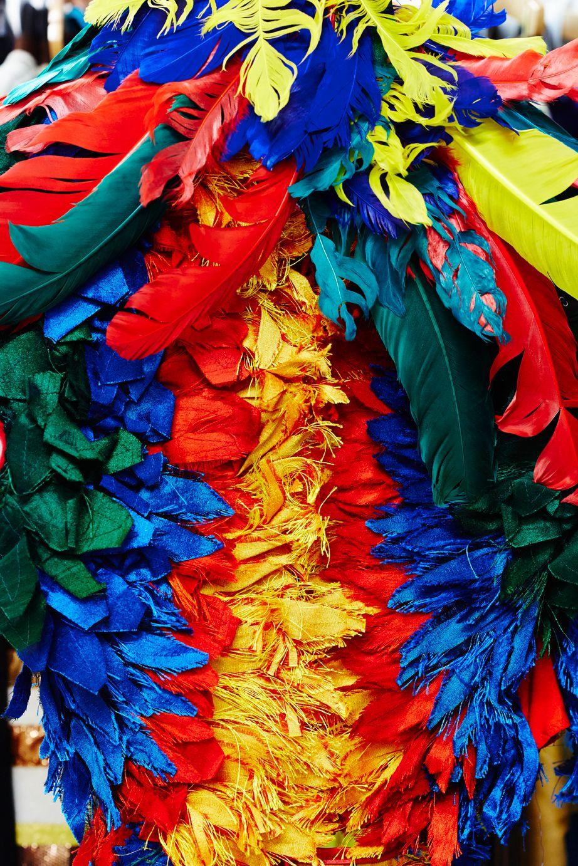 "detail ""Fatamorgana"" AIDAsol costume design dirk zilken dzd for AIDA"