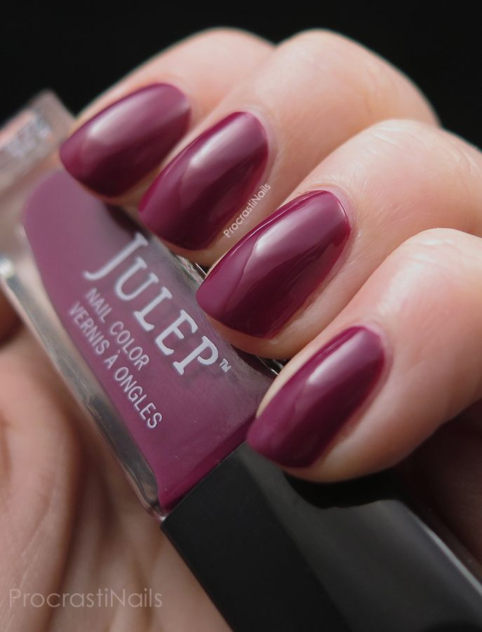 SOLD IM Julep Evelyn. One mani. $5 shipped or 3 Juleps shipped for ...