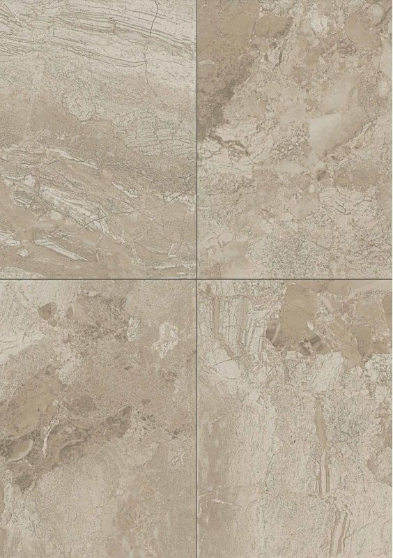 "Daltile MA42-10141P2-SAMPLE Ceramic Highland Beige Wall Tile - 10"" X 14"" (Sample Highland Beige Tile Sample"