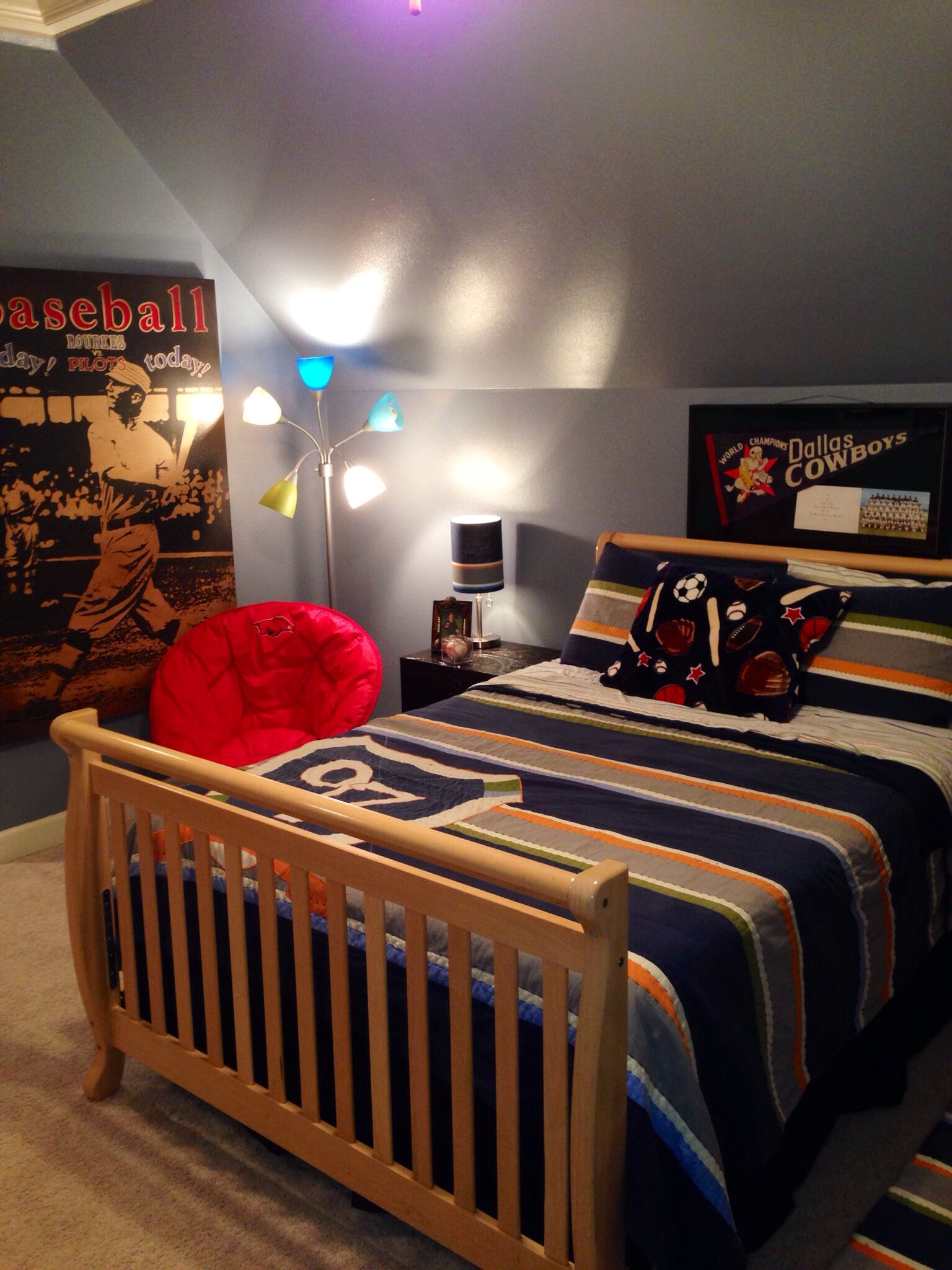 10 Year Bedroom Ideas: Nice Room For 10 Year Old Boy