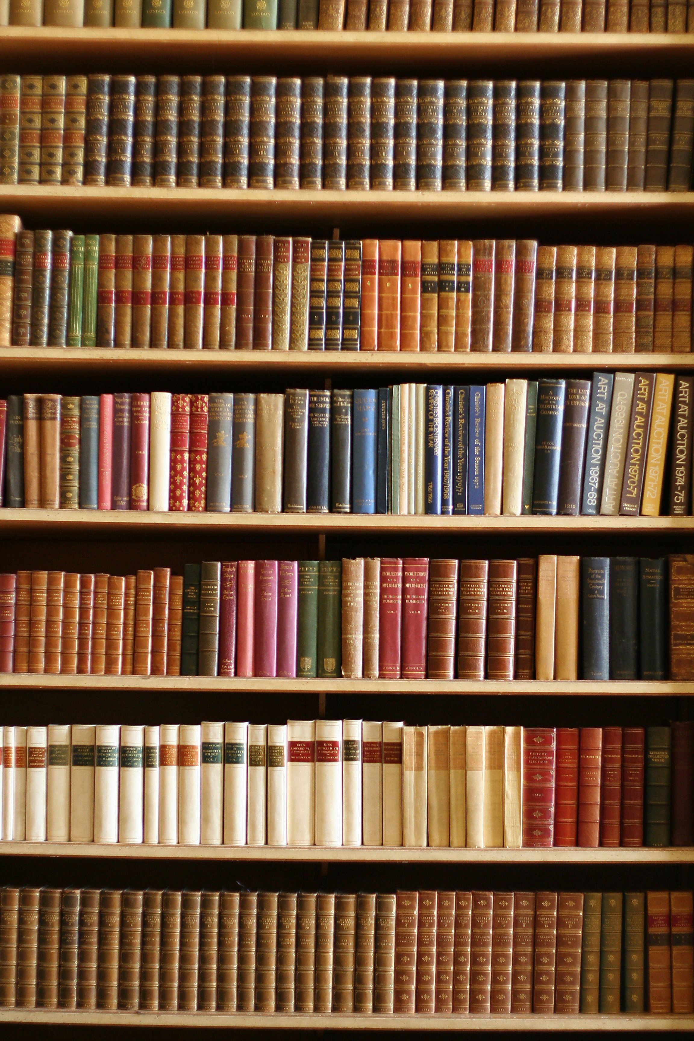 Awesome Bookcase Wallpapers Hd Backgrounds Bsnscb
