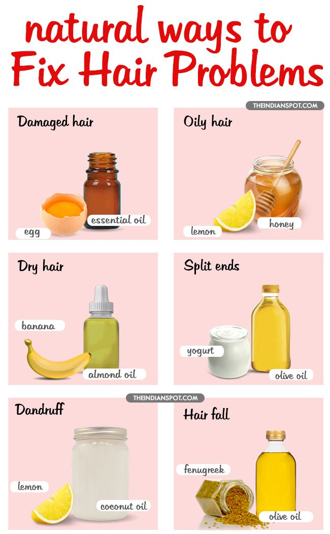 6 Super Effective Diy Hair Masks To Solve Your Hair Problems Diy