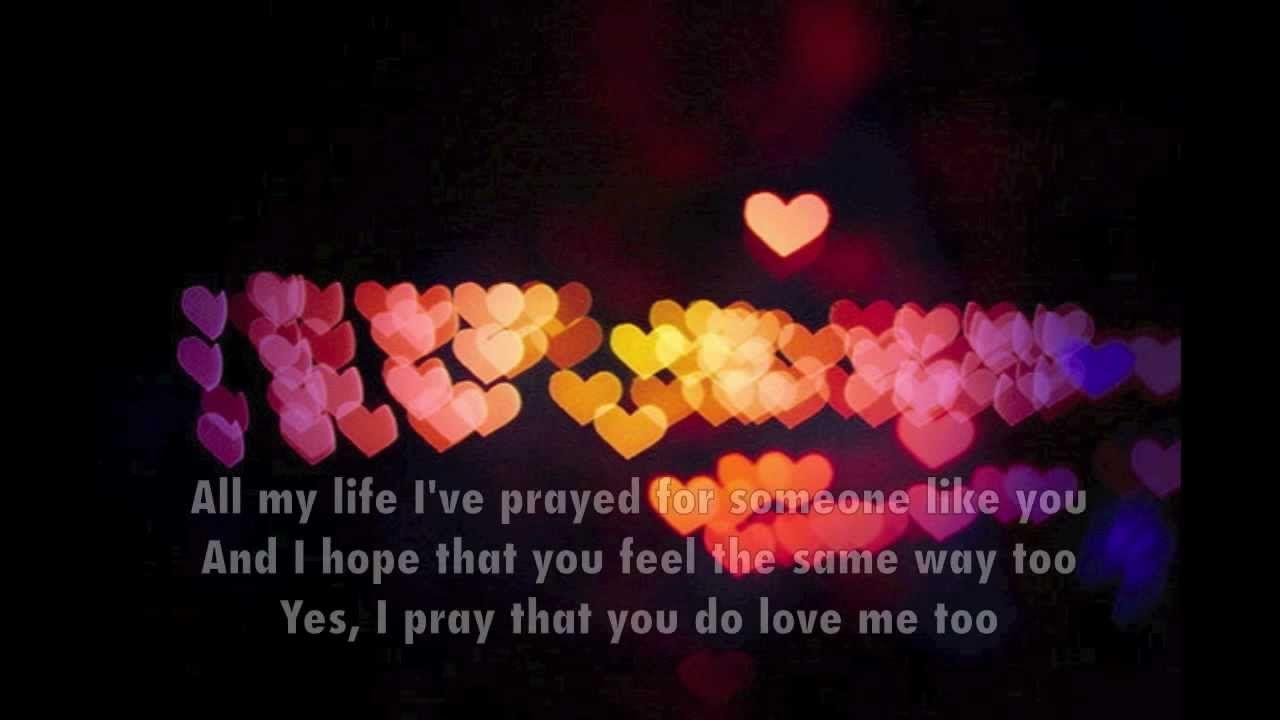 All My Life Shayne Ward Lyrics Shayne Ward Romantic Songs Positive Guidance