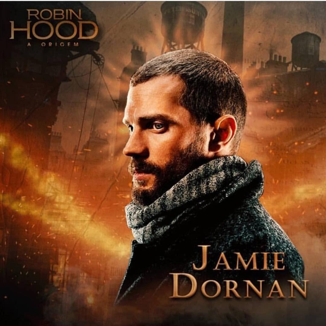 Novas Fotos Promocionais De Jamie Como Will Scarlet Em Hobin Hood