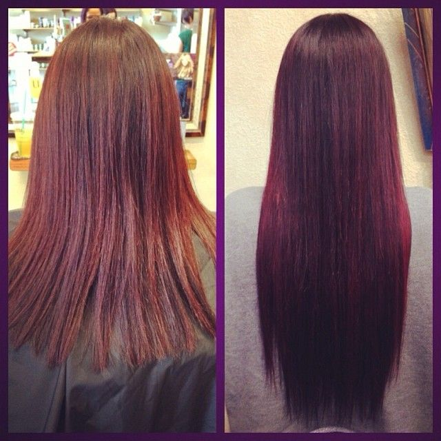 Looking To Add Some Fullness And Length To Your Hair Try Tape In