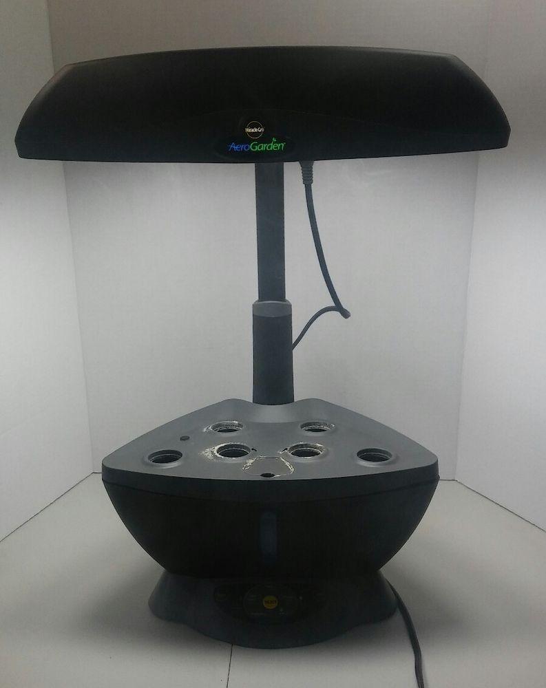 Aerogarden 6 Elite 6 Pod Model Indoor Plant Herb Growing 400 x 300